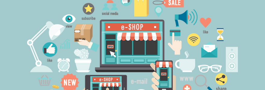 Creer et referencer son site e-commerce