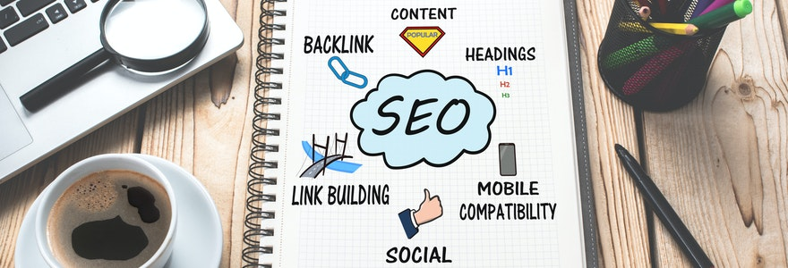 Contacter une agence SEO